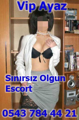 Olgun escort Ankara Ayaz ile sınırsız saatler