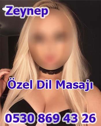 Evine Alan Tunalı Escort Zeynep