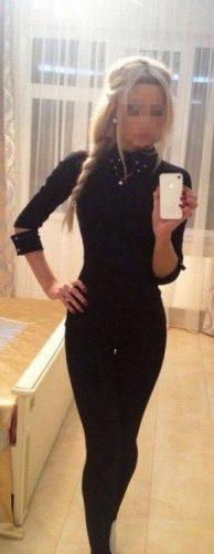 Kızılay bayan escortGülçin