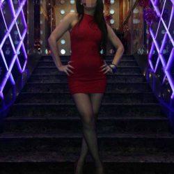 Ukraynalı escort Lena Çankaya