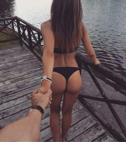 Ukraynalı manken escort Kristina