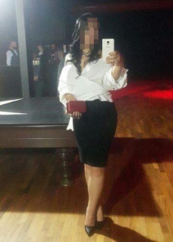 Çukurambar escort kız Gamze