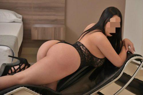 Kazakistanlı escort bayan Vika