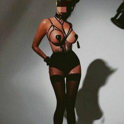 Çukurambar escort bayan Nefes