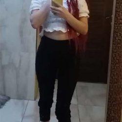 Kızılay Escort Kız Ece
