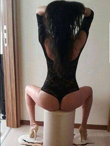 Kızılay Eskort Bayan Lale