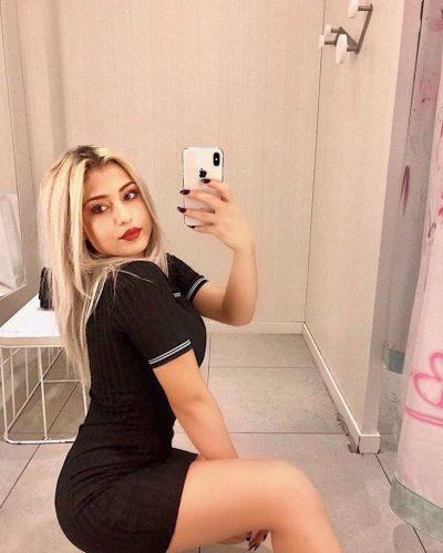Ankara sarışın escort bayan Emel