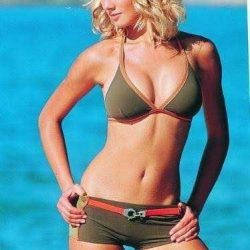 Brezilyalı escort bayan